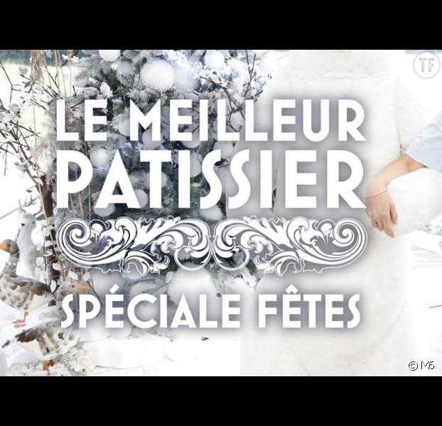 Le meilleur pâtissier spéciale fêtes : émission du mercredi 28 décembre 2016 sur M6