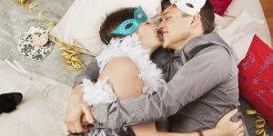 Pourquoi vous allez faire un bébé le soir du Nouvel An