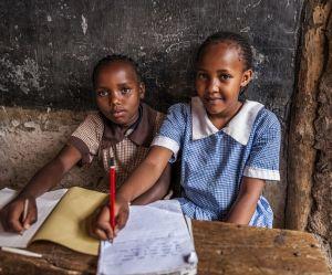 Les 10 pays au monde où il fait bon être une petite fille