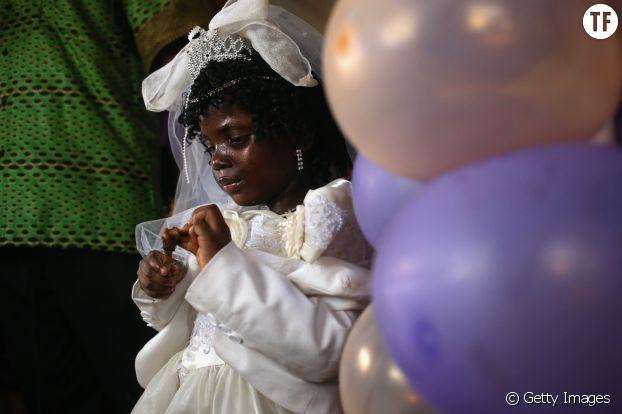 Le mariage précoce, fléau de la condition féminine dans le monde