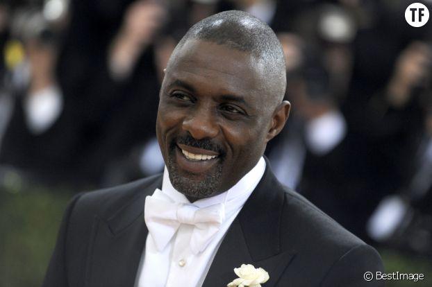 """Idris Elba bientôt dans la série """"Guerrilla"""""""