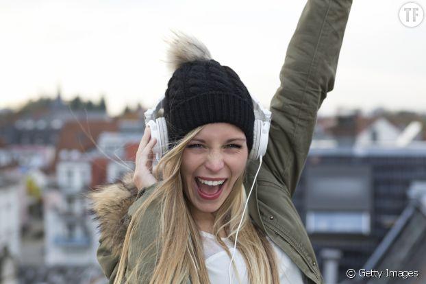 Ecouter de la musique au travail permet de gagner en motivation