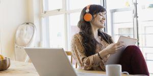 Le top 5 des musiques qui vont booster notre productivité