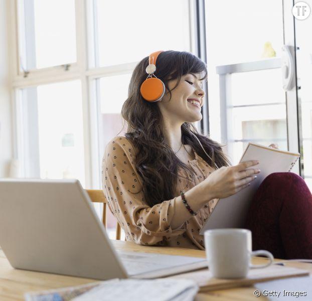 Les 5 styles musicaux qui boostent la productivité au travail