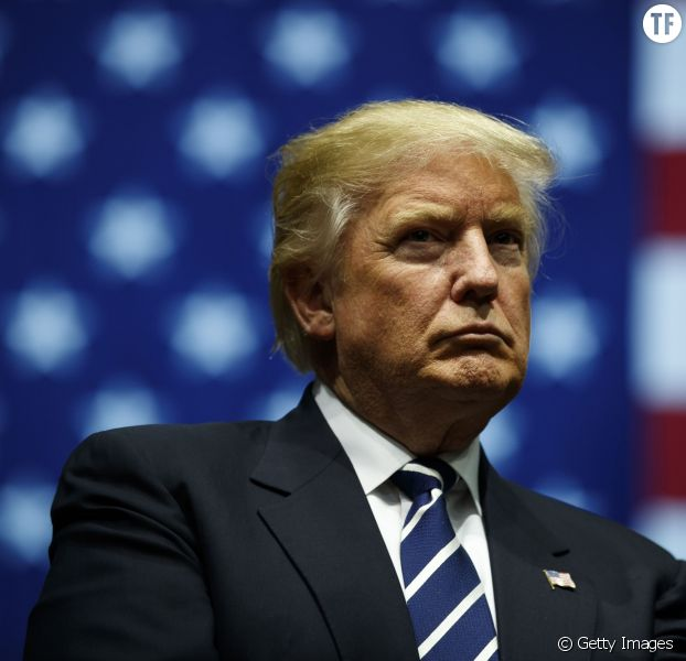 Trump : une choriste démissionne plutôt que de chanter à son investiture