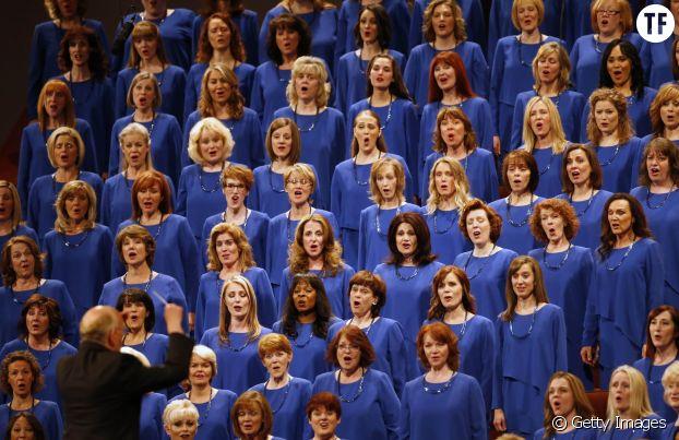 Jan Chamberlin, une chanteuse du Choeur du Tabernacle mormon, a choisi de démissionner plutôt que de chanter pour Trump lors de son investiture du 20 janvier 2016