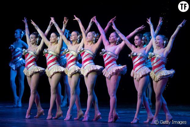 Les célèbres danseuses du Radio City Rockettes, qui vont aussi devoir danser à l'investiture de Trump, craignent de se tenir en costume à côté d'un homme qui se vante des agressions sexuelles qu'il a pu commettre