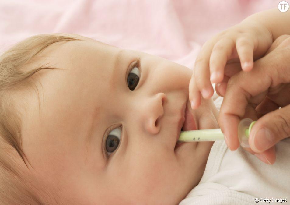 La vitamine D, dangereuse pour les bébés ?