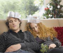 Pourquoi sommes-nous aussi fatigués après les fêtes ? La raison est surprenante
