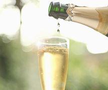 5 bienfaits très surprenants du champagne