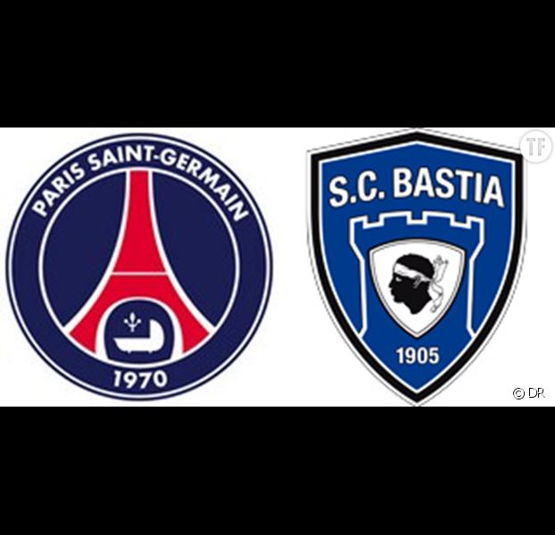 Le match SG contre Bastia