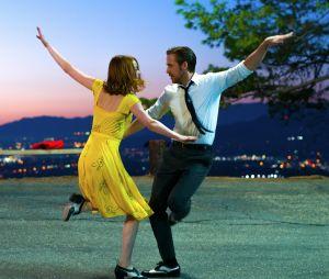 """""""La La Land"""", grand favori des Golden Globes 2017"""