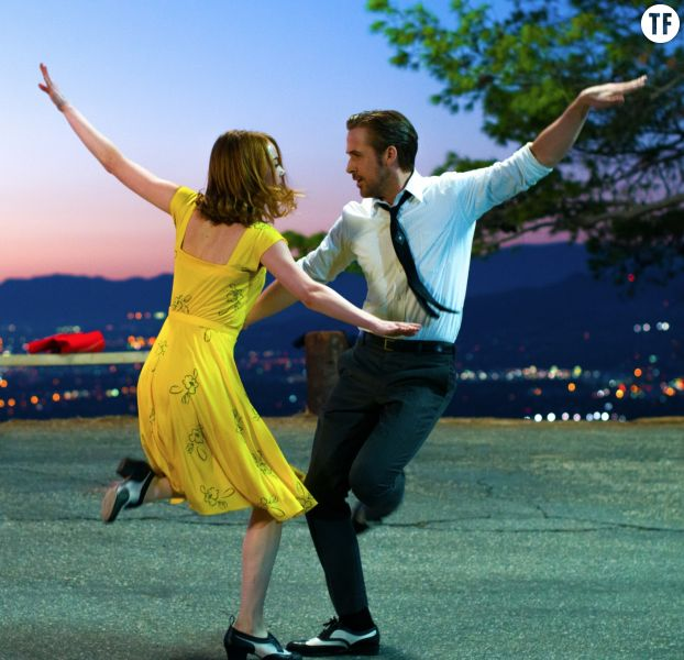 """La La Land"", grand favori des Golden Globes 2017"