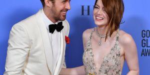 Golden Globes 2017 : revoir la cérémonie en replay et noms des gagnants