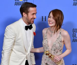 Golden Globes : 2017 : liste des gagnants et cérémonie en replay