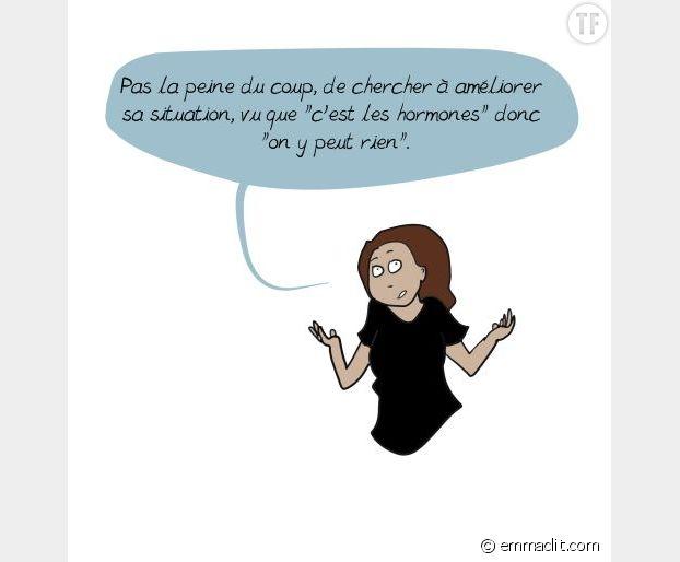 """Notre état étant jugé """"normal"""""""
