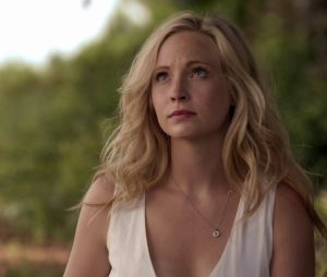 The Vampire Diaries saison 8 : Candice Accola balance d'énormes spoilers