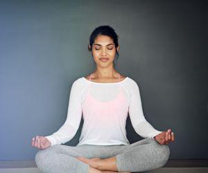 Astro-yoga : 4 postures spécialement conçues pour les Capricornes