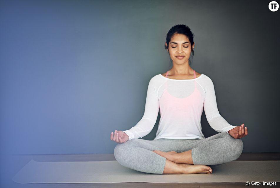 Postures de yoga bénéfiques pour les Capricornes