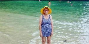À 89 ans, cette super mamie s'est lancée dans un tour du monde en solo