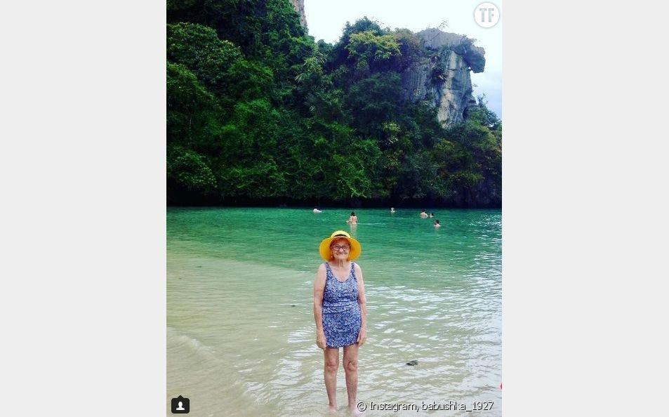 Ne cherchez plus : voici Baba Lena, la blogueuse voyage la plus cool au monde