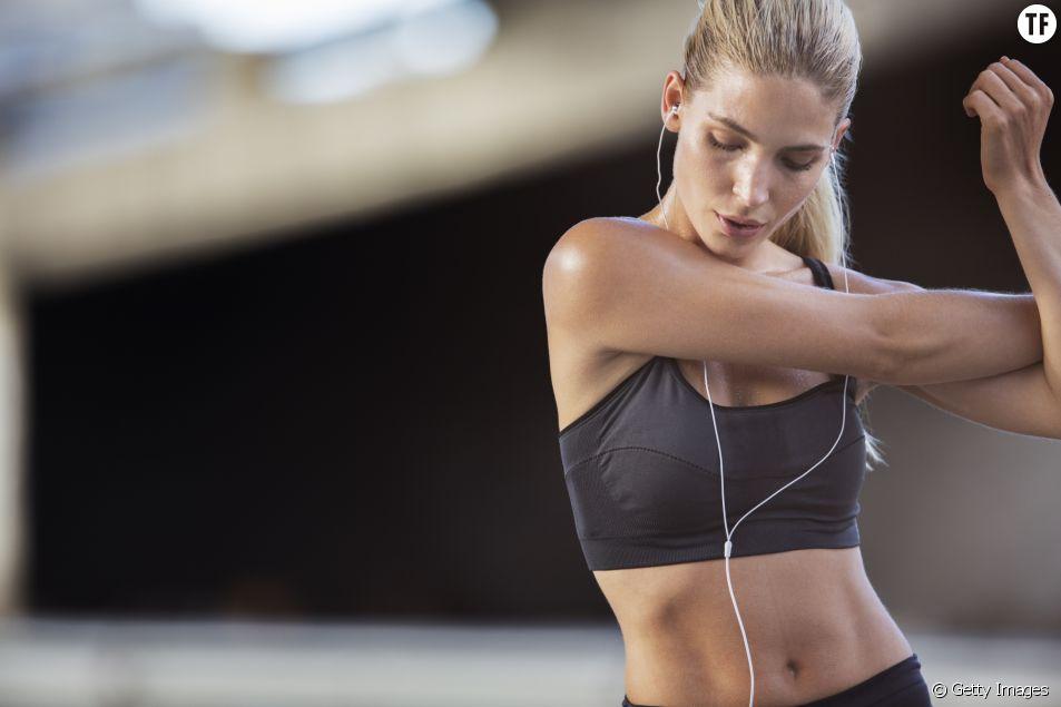 Faire du sport le week-end serait très efficace