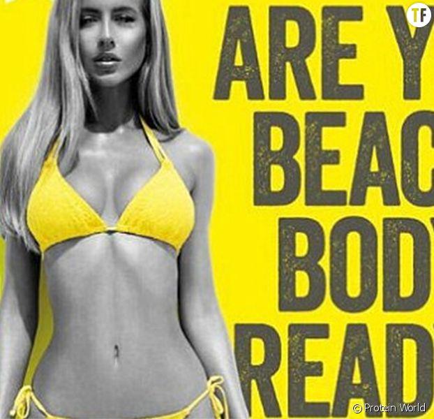 À quand la fin des publicités sexistes dans le métro ?
