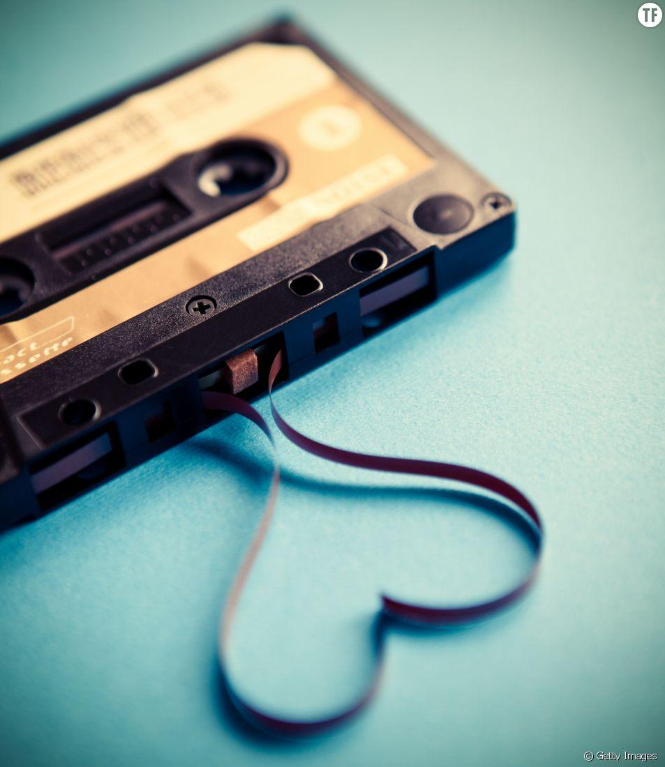 Après le vinyle, les cassettes audio redeviennent tendance