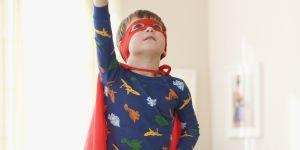 Les super-héros ne seraient pas de super modèles pour les enfants
