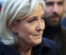 Marine Le Pen : son couple très secret avec Louis Aliot