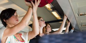 Des rangées réservées aux femmes dans les avions : une fausse bonne idée ?