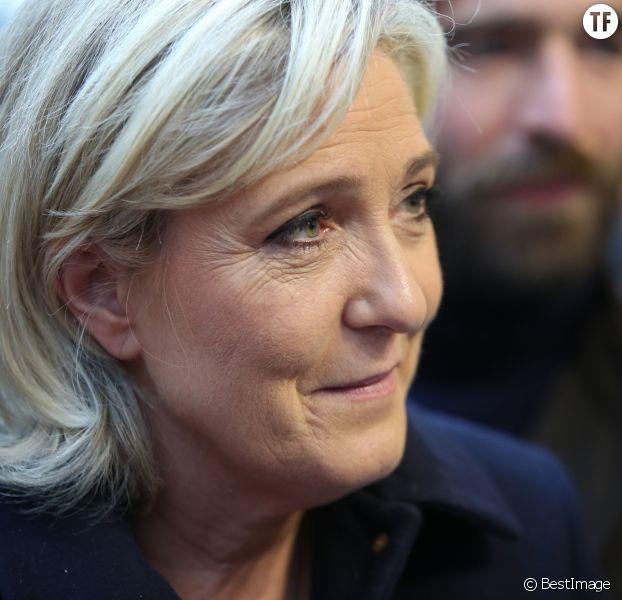 Marine Le Pen, la dernière marche : revoir le documentaire en replay sur France 3