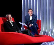 Le divan de Marc-Olivier Fogiel : Julien Clerc se dévoile sur France 3 Replay / Pluzz