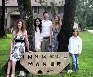 Cette maman a construit une maison à sa famille grâce à des tutos YouTube