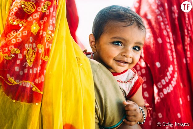 Prénoms de bébés indiens