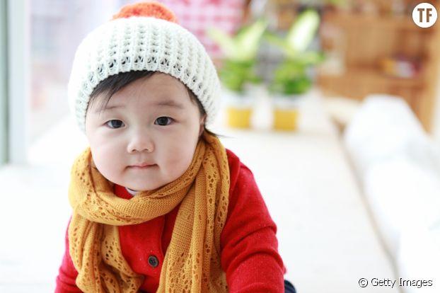 Prénoms pour bébés sud-coréens