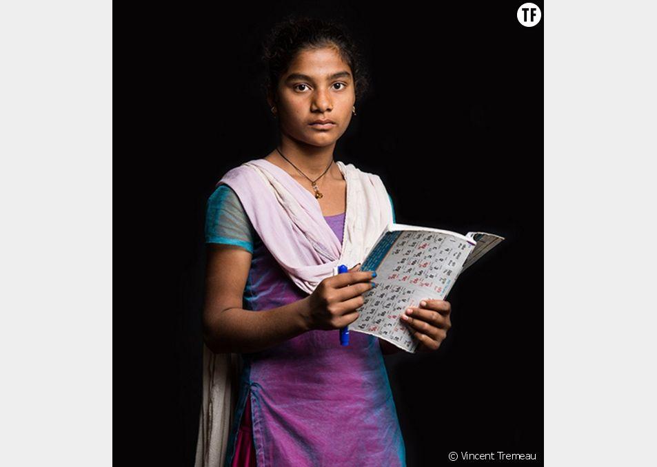 La campagne #IDONT 2017 de l'UNFPA pour dénoncer les mariages forcés
