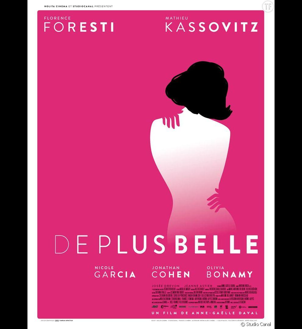 Affiche de De plus belle avec Florence Foresti