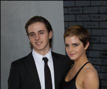 Emma Watson : son frère Alex est son portrait craché (photos)