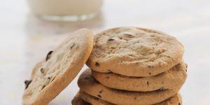 La recette des super cookies qui se mangent au petit-déj