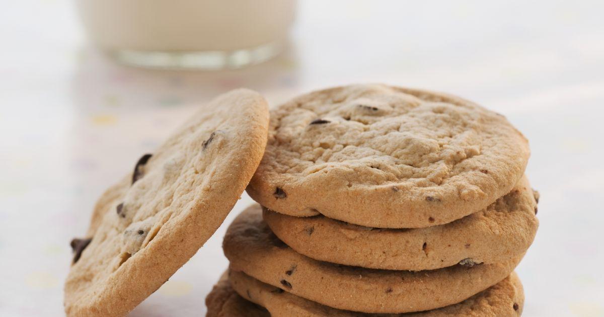 la recette des super cookies qui se mangent au petit d j terrafemina. Black Bedroom Furniture Sets. Home Design Ideas