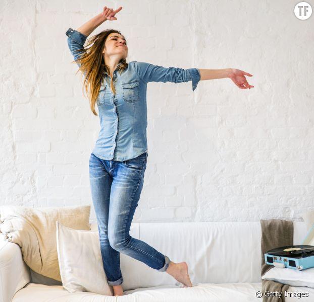 Ce que nos talents de danseuse signifient