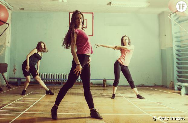 La danse et ses messages corporels