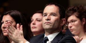 Benoît Hamon : ému en parlant de sa compagne Gabrielle Guallar et de ses filles (vidéo)
