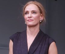 Agressée par Harvey Weinstein, Uma Thurman parle enfin