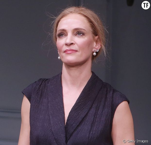 Affaire Harvey Weinstein : Uma Thurman parle enfin