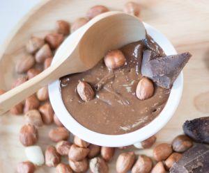 La recette du Nutella vegan en 4 ingrédients