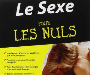 """""""Le sexe pour les nuls"""" loupe son cours sur le consentement"""