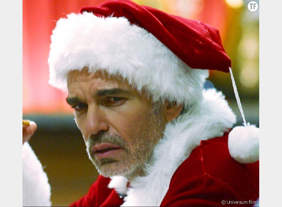 Non, vous n'êtes pas obligée de supporter les gros cons racistes de votre famille à Noël.