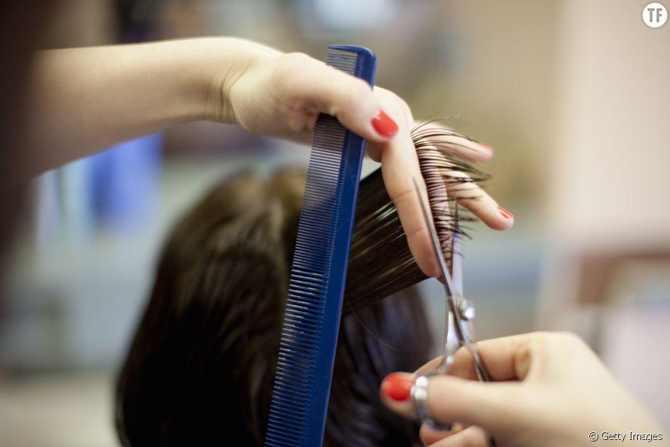 Les femmes paient deux fois plus cher chez le coiffeur